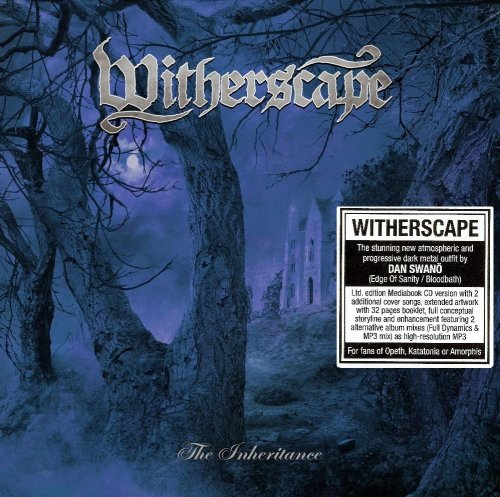 Witherscape - The Inheritance [Limited Edition] (2013)