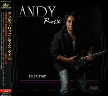 Andy Rock - This Time (2016)