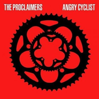 The Proclaimers - Angry Cyclist (2018) [Hi-Res]