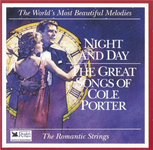 The Romantic Strings Orchestra - Night And Day: The Great Songs Of Cole Porter (1993)