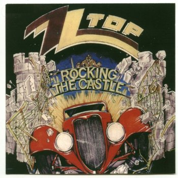 ZZ Top - Rocking The Castle (1985)