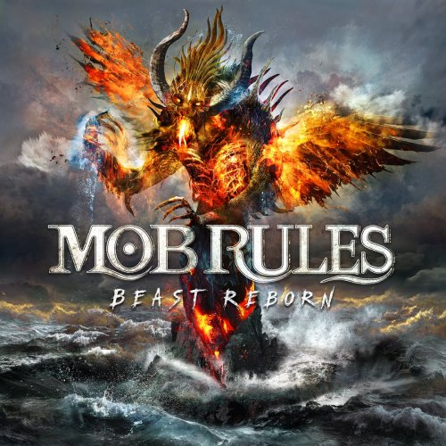 Mob Rules - Beast Reborn [2CD] (2018)