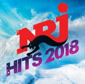 VA - NRJ Hits 2018 [3CD Box Set] (2018)