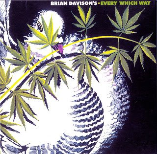 Brian Davison's Every Which Way - Every Which Way (1970)
