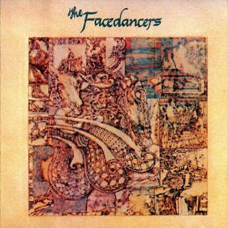 The Facedancers - The Facedancers (1972)