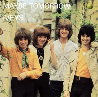 Iveys - Maybe Tomorrow (1969)