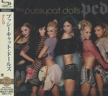 The Pussycat Dolls - PCD (Japan Edition) (2005)