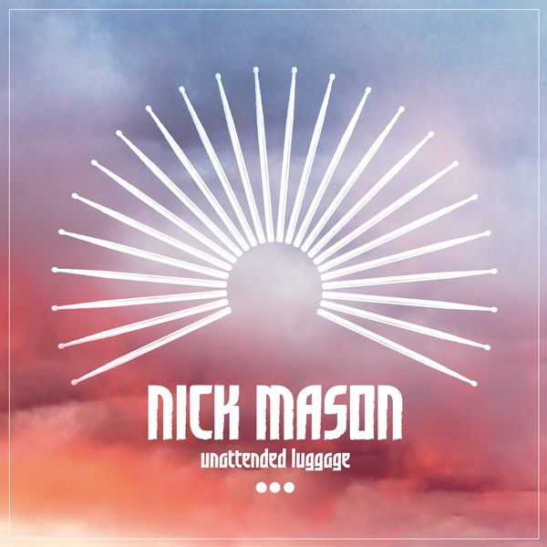 Nick Mason: 2018 Unattended Luggage - 3CD Box Rhino Records