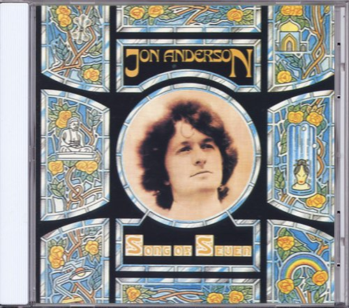JON ANDERSON + VANGELIS «Discography» (18 x CD • Europian and US press • 1976-2010)