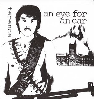 Terence - An Eye For An Ear (1969)