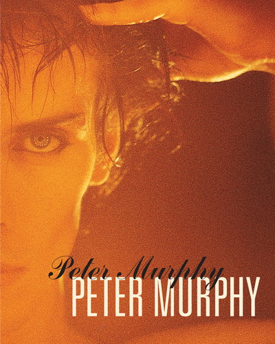 Peter Murphy: 2018 5 Albums - 5CD Box Set Beggars Banquet