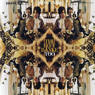 The Left Banke - The Left Banke Too (1968)