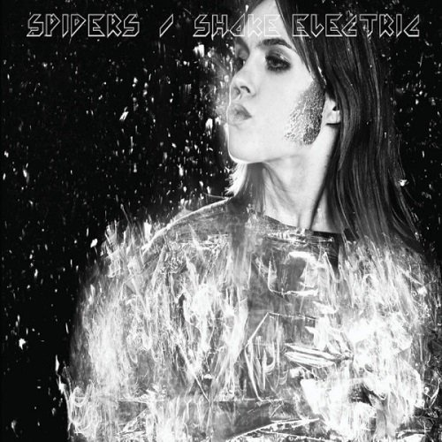 Spiders - Shake Electric (2014)