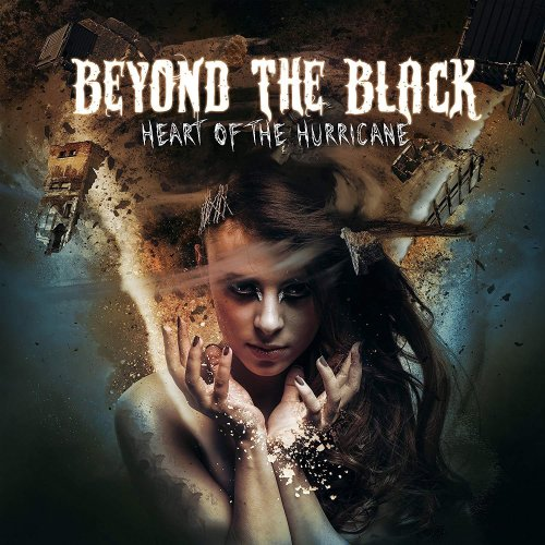 Beyond The Black - Heart Of The Hurricane [Limited Edition] (2018)