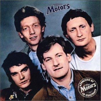 The Motors - Approved by The Motors (1978) [Vinyl]