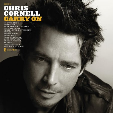 Chris Cornell - Carry On (2007)