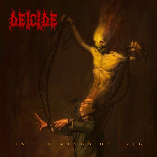 Deicide - In The Minds Of Evil (2013)