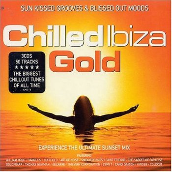 VA - Chilled Ibiza Gold [3CD Set] (2004)