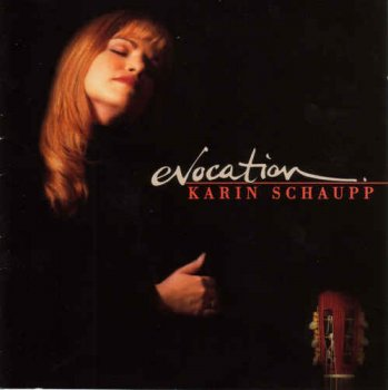 Karin Schaupp - Evocation (2000)