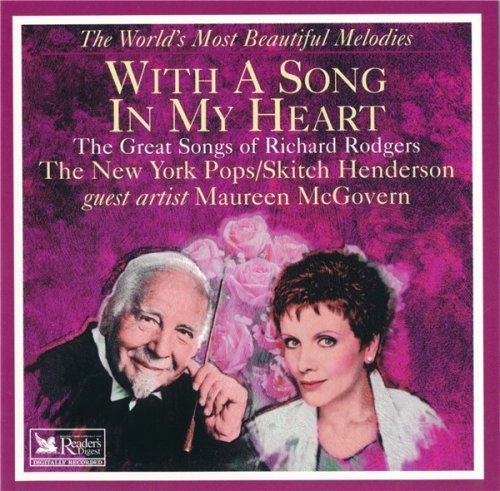 The New York Pops - With A Song In My Heart: The Great Songs Of Richard Rodgers (2000)