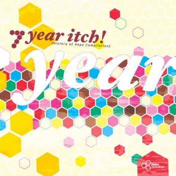 VA - 7 Year Itch! History Of Hope Compilation (2014)