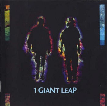 1 Giant Leap - 1 Giant Leap (2001)
