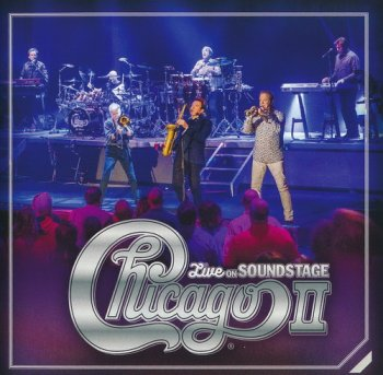 Chicago: 1970 Chicago II - 5-Disc Box Set Rhino Records 2018