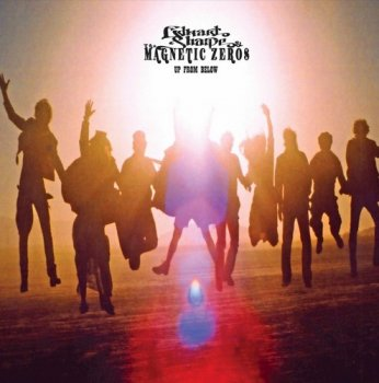 Edward Sharpe & The Magnetic Zeros - Up From Below (2009)