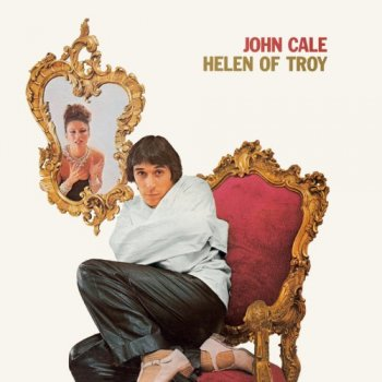 John Cale - Helen Of Troy (1975) [Reissue 1994]