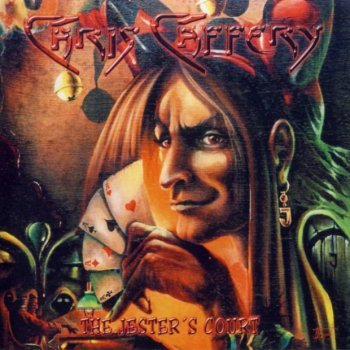 Chris Caffery - Jester's Court (2018)