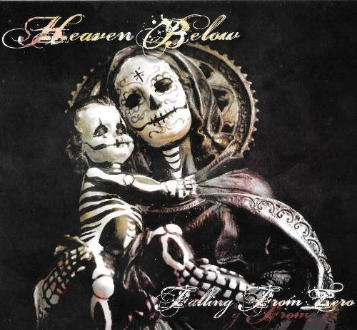 Heaven Below - Falling From Zero (2012)