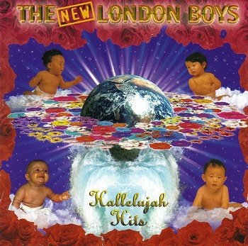 The New London Boys - Hallelujah Hits (1995)