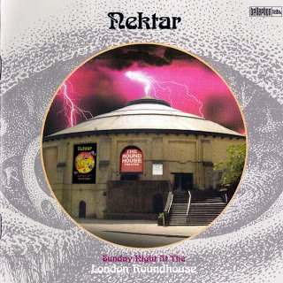 Nektar - Sunday Night At London Roundhouse [2 CD] (1974)