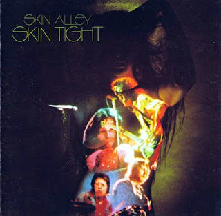 Skin Alley - Skin Tight (1973)
