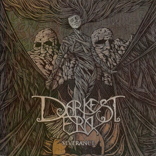 Darkest Era - Severance (2014)