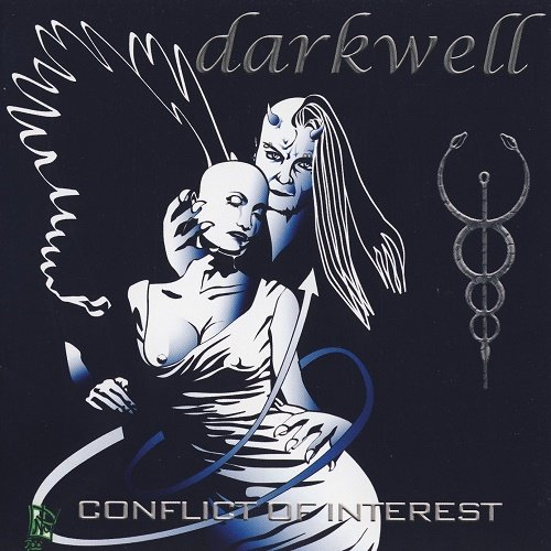 Darkwell - Conflict of Interest (EP) 2002