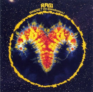 Ram - Where? In Conclusion (1972)