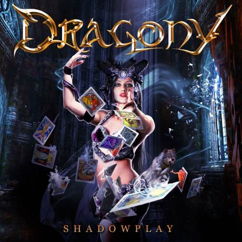 Dragony - Shadowplay (2015)