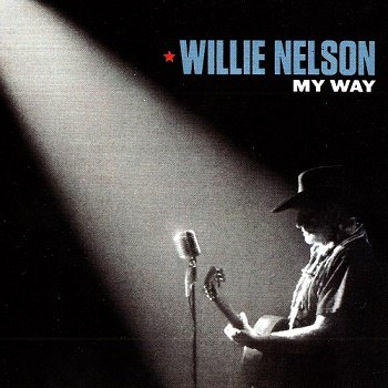 Willie Nelson - My Way (2018)