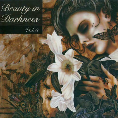 VA - Beauty in Darkness Vol. 3 (1998)