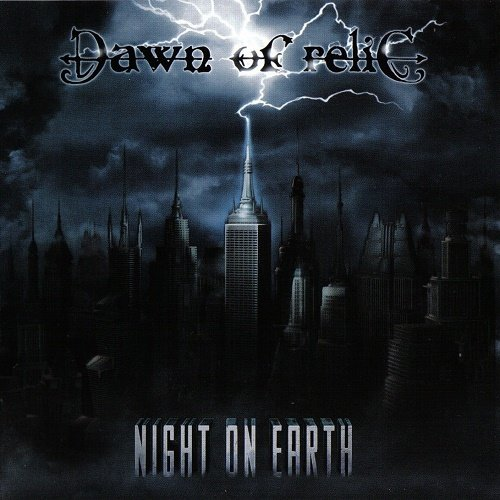 Dawn Of Relic - Night on Earth (2005)