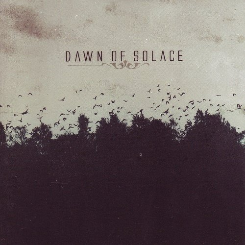 Dawn of Solace - The Darkness (2006)
