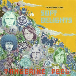 Tangerine Peel - Soft Delights (1970)