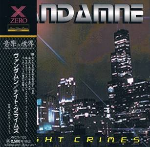 Vandamne - Night Crimes (1994)