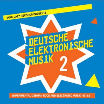 VA - Deutsche Elektronische Musik 2: Experimental German Rock & Electronic Musik 1971-83 [2CD Set] (2013)