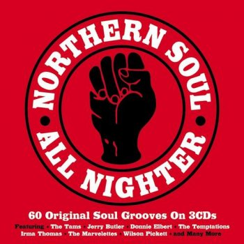 VA - Northern Soul - All Nighter [3CD Box Set] (2014)