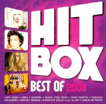 VA - Hitbox Best Of 2009 [2CD Set] (2009)