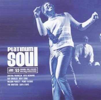 VA - Platinum Soul [2CD Remastered Set] (1999)