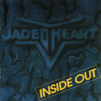 Jaded Heart - Inside Out (1994)
