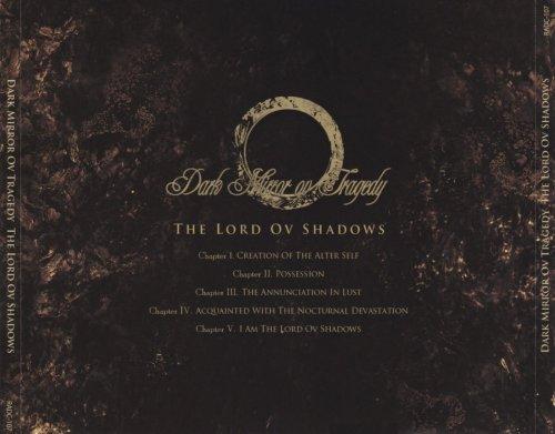 Dark Mirror Ov Tragedy - The Lord Ov Shadows [Japanese Edition] (2018)